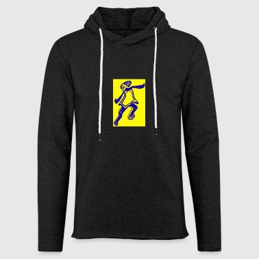 dance-dance - Light Unisex Sweatshirt Hoodie