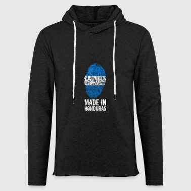 Made In Honduras - Light Unisex Sweatshirt Hoodie