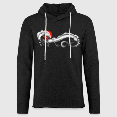 God 4 - Light Unisex Sweatshirt Hoodie