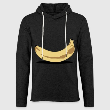 banana - Light Unisex Sweatshirt Hoodie