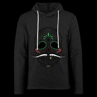 TOTAL HEAD ROCK N ROLL HARDROCK GIFT T-SHIRT - Light Unisex Sweatshirt Hoodie
