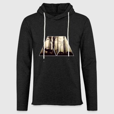 Forest - Forest - Light Unisex Sweatshirt Hoodie