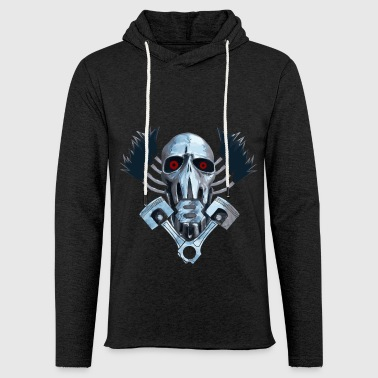 SuperFanatic V8 version2 - Light Unisex Sweatshirt Hoodie