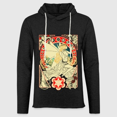 DMT Fairy - Light Unisex Sweatshirt Hoodie