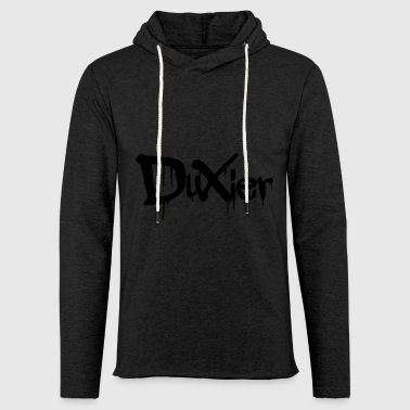 Duxier dripping - Light Unisex Sweatshirt Hoodie