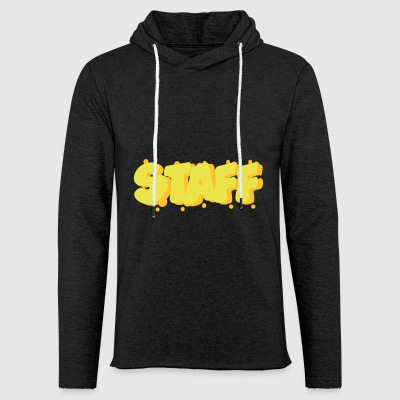 2541614 15043827 staff - Light Unisex Sweatshirt Hoodie