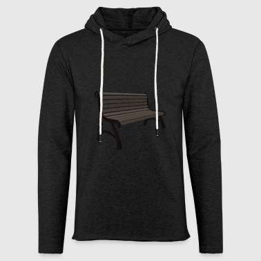 Bank - Light Unisex Sweatshirt Hoodie