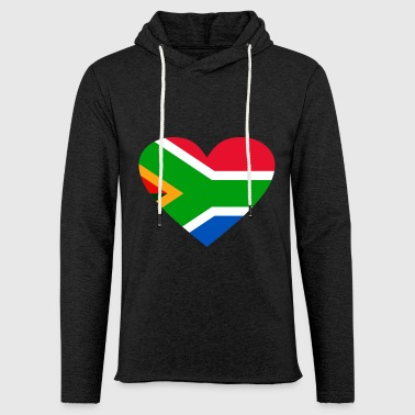 2541614 14656002 south africa - Light Unisex Sweatshirt Hoodie