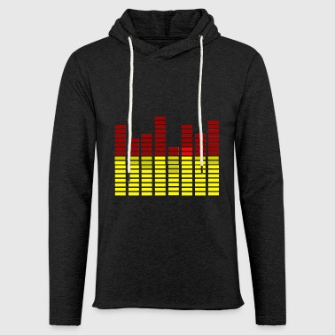 equalizer - Light Unisex Sweatshirt Hoodie