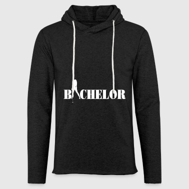 Bachelor - Light Unisex Sweatshirt Hoodie