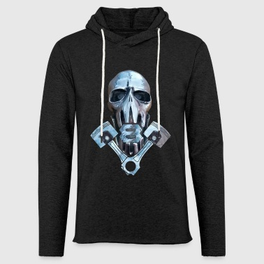 SuperFanatic V8 - Light Unisex Sweatshirt Hoodie