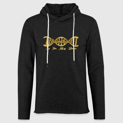 Dna dns evolution hobby gift Paintball - Light Unisex Sweatshirt Hoodie