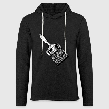 brush - Light Unisex Sweatshirt Hoodie
