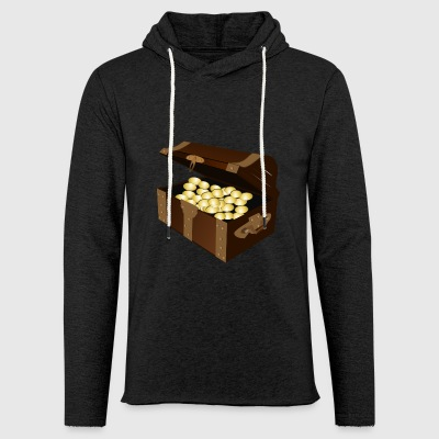 treasure - Light Unisex Sweatshirt Hoodie