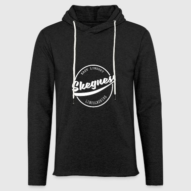 Skegness - Light Unisex Sweatshirt Hoodie