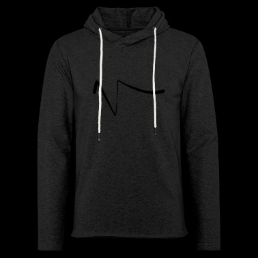 Square Root - Light Unisex Sweatshirt Hoodie