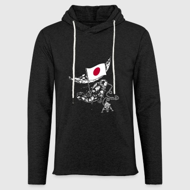 Japan - Light Unisex Sweatshirt Hoodie