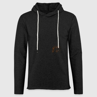 The two - Light Unisex Sweatshirt Hoodie
