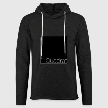 square - Light Unisex Sweatshirt Hoodie