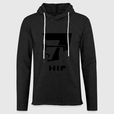 hip - Light Unisex Sweatshirt Hoodie