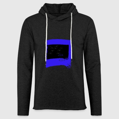 Ironing iron - Light Unisex Sweatshirt Hoodie