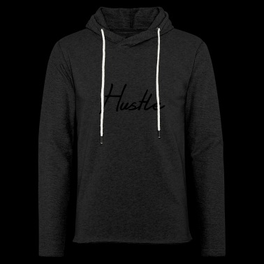 Hustle - Light Unisex Sweatshirt Hoodie
