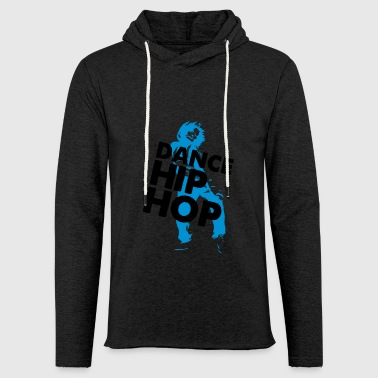 Dance HIPHOP - Light Unisex Sweatshirt Hoodie