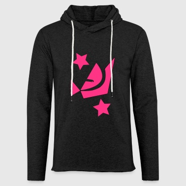 drawing - Light Unisex Sweatshirt Hoodie