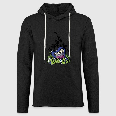 mouth - Light Unisex Sweatshirt Hoodie