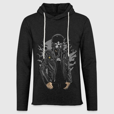 Sky Fighter - Light Unisex Sweatshirt Hoodie