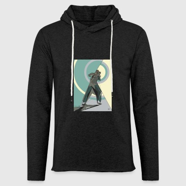 rap - Light Unisex Sweatshirt Hoodie