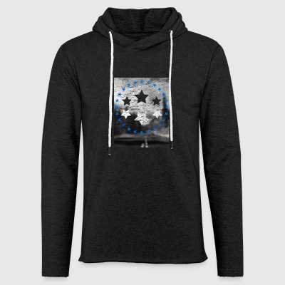 star - Light Unisex Sweatshirt Hoodie