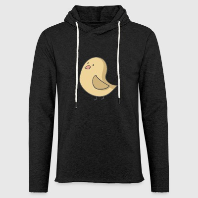 bird - Light Unisex Sweatshirt Hoodie