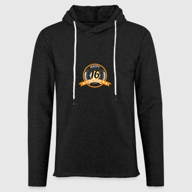 Gift for 16 year old - Light Unisex Sweatshirt Hoodie