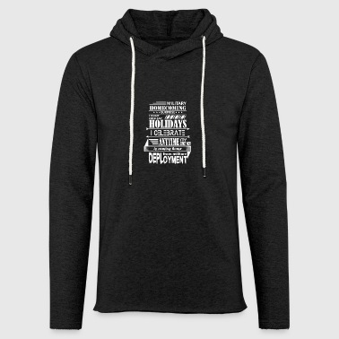 Military Patriot Holidays Brother military soldiers - Light Unisex Sweatshirt Hoodie