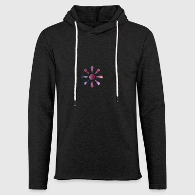 Art sun - Light Unisex Sweatshirt Hoodie