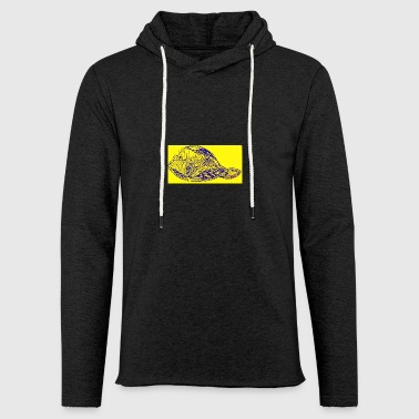 turtle - Light Unisex Sweatshirt Hoodie