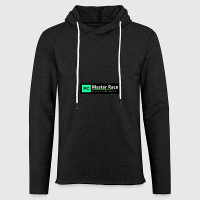 PC Master Race - Light Unisex Sweatshirt Hoodie