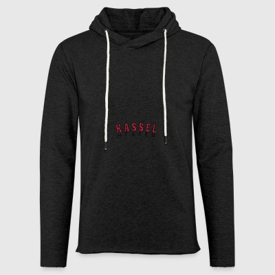 View Profile - Light Unisex Sweatshirt Hoodie