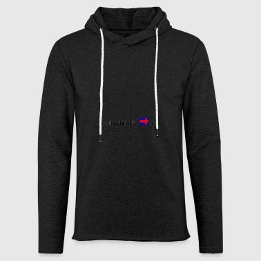 I'm Still With Her - Light Unisex Sweatshirt Hoodie
