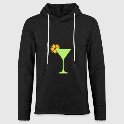 cocktail - Light Unisex Sweatshirt Hoodie