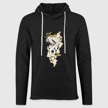dragon clan - Light Unisex Sweatshirt Hoodie