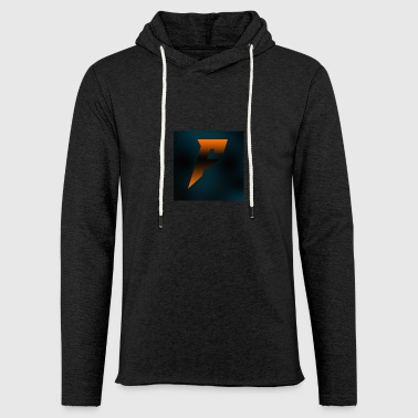 YoutubeLogo - Light Unisex Sweatshirt Hoodie