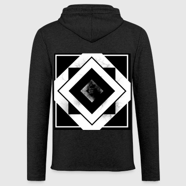 Black Mist - Light Unisex Sweatshirt Hoodie