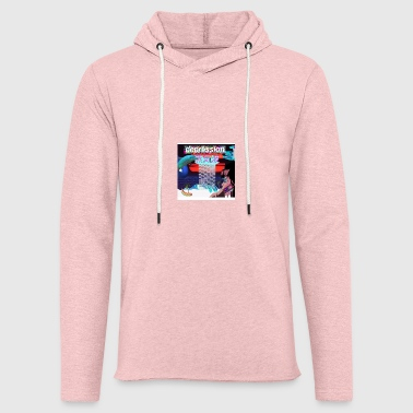 depression - Light Unisex Sweatshirt Hoodie