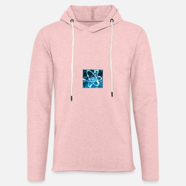 Electronic Electron - Light Unisex Sweatshirt Hoodie
