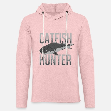 Catfish Catfish hunter catfish catfish catfish fishing - Unisex Sweatshirt Hoodie