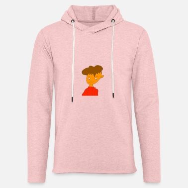 Illustrate illustration - Unisex Sweatshirt Hoodie