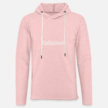 Hollywood Hollywood - Unisex sweatshirt hoodie