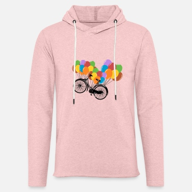 bicycle - Unisex Sweatshirt Hoodie